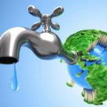 Información sobre cómo cuidar el agua