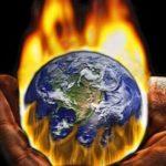 Información sobre el calentamiento Global: ¿Qué es?