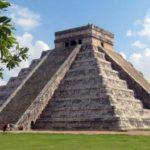 Información sobre los Mayas: Religión