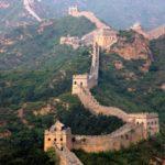 Información sobre La Gran Muralla China: Su construcción