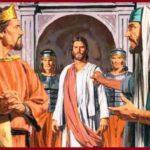Información sobre Poncio Pilatos: ¿Quién era?