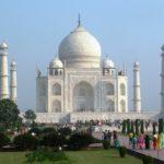 Información sobre el Taj Mahal: Su historia