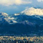Información del volcan más peligroso del mundo