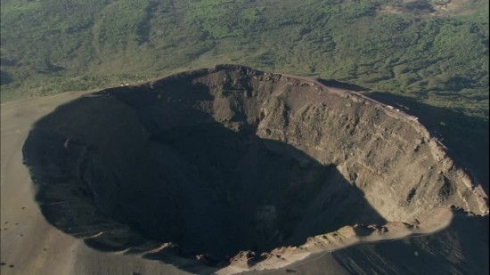 vesubio-crater-paisaje-campania-emblema