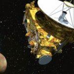Información sobre la llegada de una sonda espacial a Plutón