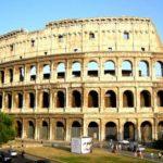 Información sobre el Coliseo: ¿Qué tan grande fue?