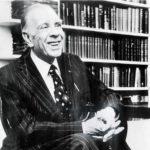 Información sobre el gran escritor argentino Jorge Luis Borges