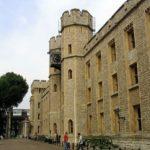 Información sobre las Joyas de la corona y otros tesoros: Torre de Londres