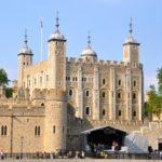 Información sobre la Torre de Londres: Actualidad de La torre como una atracción