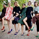 Información sobre las Its Girls: Musas inspiradoras de la moda