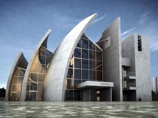 Informaci n sobre las 7 bellas artes sus caracter sticas for Arquitectura 7 bellas artes