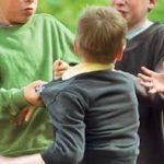 Más ifnromación sobre tipos de Bullying: Subtipo Físico