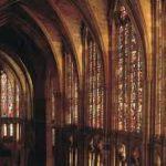 Tipos de Arquitectura: Más información sobre el Estilo Gótico