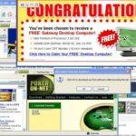 Más información sobre Informática: Definición de Adware y Función