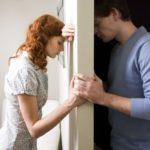 Información sobre problemas de pareja: Como perdonar