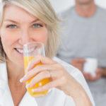Información sobre dietas antienvejecimiento: Comer en la dieta RealAge
