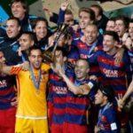 Barcelona, campéon del Mundial de Clubles: Más información