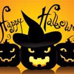 Información sobre Halloween