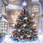Árbol de navidad: ¿Por qué se arma el 8 de diciembre?