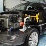 Información sobre los motores de combustión interna