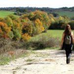 Información sobre los beneficios de Caminar: Personas con depresión