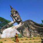 Información de Laos en Asia