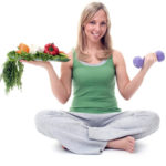 Información sobre como seguir una vida saludable