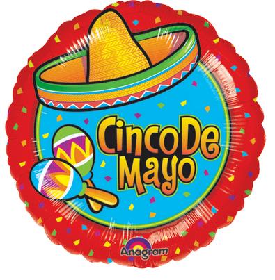 Cinco De Mayo Significado