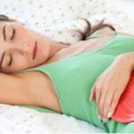 Información acerca de los periodos menstruales y sus problemas