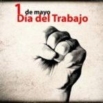 Información sobre el 1º de Mayo Día del Trabajador con frases e imágenes relacionadas