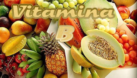 Informaci n de la vitamina b las mas importantes informaci n - Alimentos vitaminas b ...