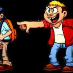 Información para niños sobre el Bullyng: Infografías para descargar