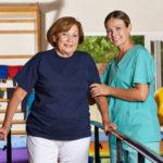 Información sobre la terapia ocupacional y física