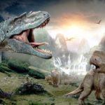 Información de dinosaurios: Imágenes, Infografías y cuadros sinópticos