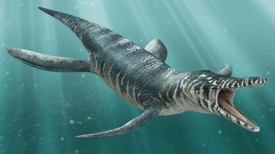 El-Kronosaurus
