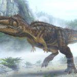 Más información de los dinosaurios carnívoros y acuáticos para niños