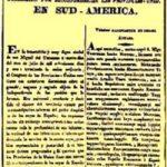Información sobre la Declaración de la Independencia en Argentina