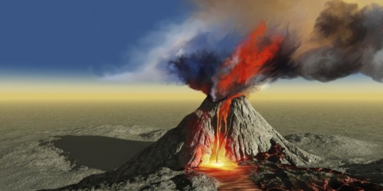 Como-se-produce-una-erupcion-volcanica