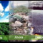 Información sobre las actividades que deterioran el suelo