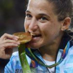 Información sobre Paula Pareto, Oro en Judo en los Juegos Olímpicos Río 2016
