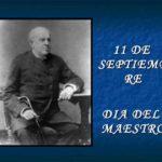 Información sobre el Día del Maestro: Historia de esta Celebración