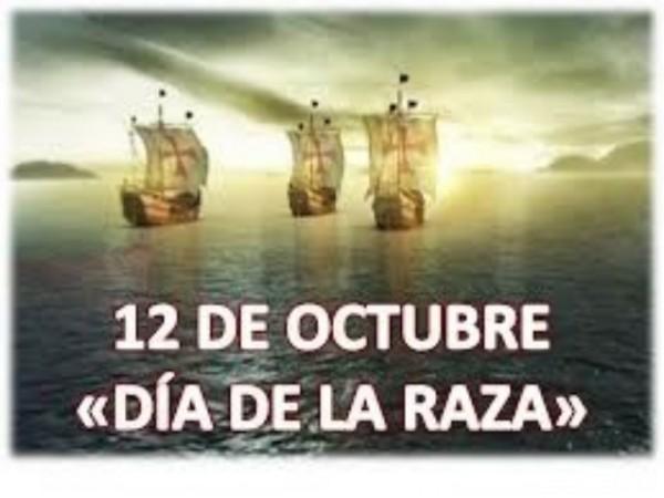 Informaci n sobre el 12 de octubre d a de la raza for Comedores 12 de octubre