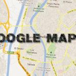 Información de Google Maps