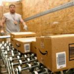 Información de Amazon