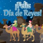 Información sobre el Día de los Reyes Magos