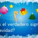 Información sobre la Navidad