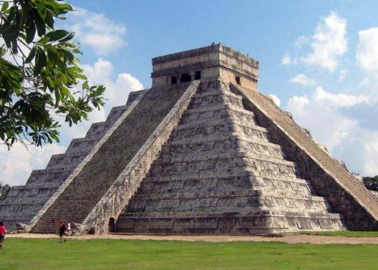 Informaci n sobre los mayas religi n for Civilizacion maya arquitectura