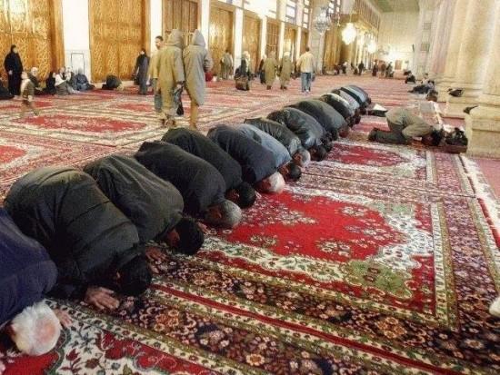 musulmanes 20081208