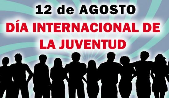 Informaci n sobre el d a internacional de la juventud for En agosto cumplo anos
