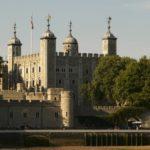 Información sobre la Torre de Londres: Presos famosos